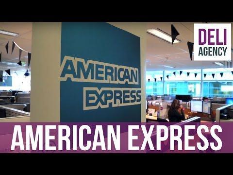American Express Case Study | CSIA