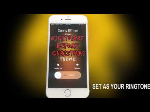 Halloween theme song ringtone for iphone