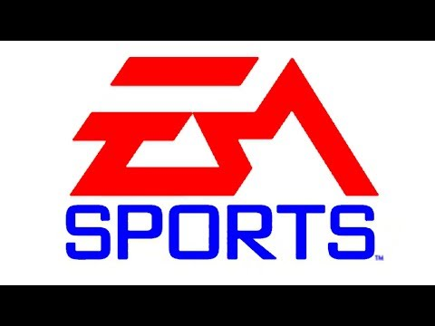 EA SPORTS - ALL INTRO LOGOS (1991 -  2019)