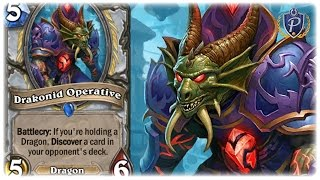 Good Times with Drakonid Operative