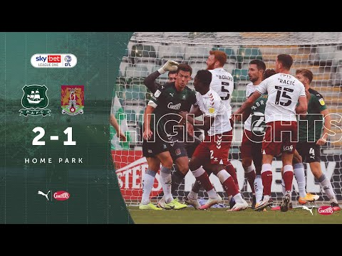 Plymouth Northampton Goals And Highlights