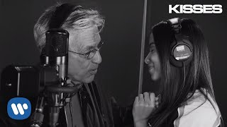 Anitta with Caetano Veloso - Você Mentiu (Official Music Video)