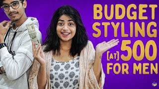 Budget Styling For MEN | Kiraak Style | Chai Bisket