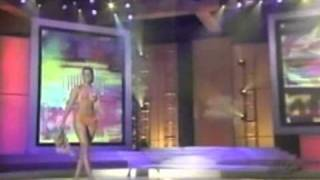 Miss Teen USA 2004 - Top 10 and Swimsuits