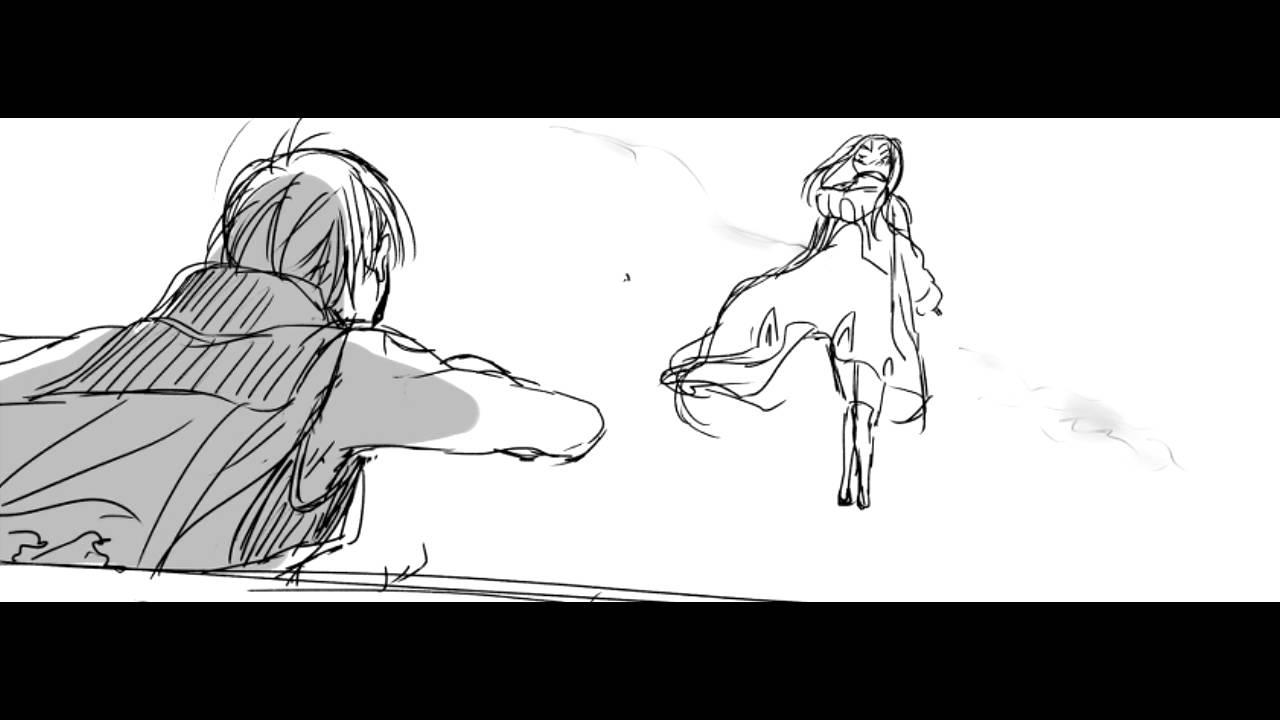 Fire Emblem Awakening - Comic Fantranslation (Part 1 - SPOILERS)