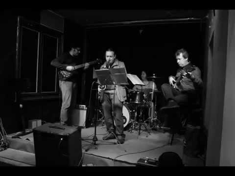 Mhelonius Tronk - Well You Needn´t