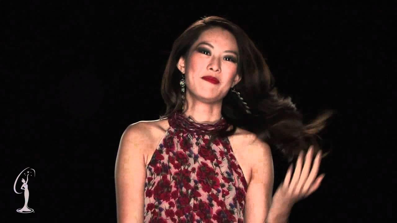 Miss Universe 2011 - Singapore