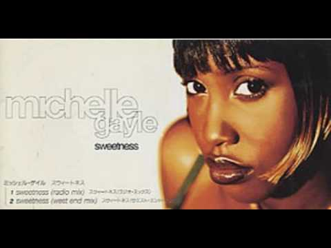 Michelle Gayle - Sweetness