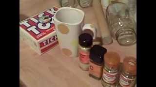 "Making ""masala Chai"" (mixed Spice Tea, Mulled Tea) At Home"