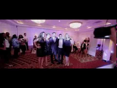 Bethesda Marriott Wedding Venue