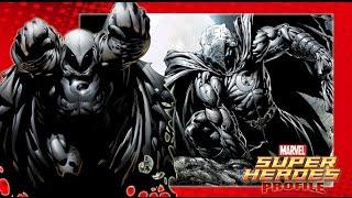 [SHP] 06 Moon Knight แบทแมนแห่ง Marvel! ฮีโร่ผู้รับใช้เทพเจ้า!!