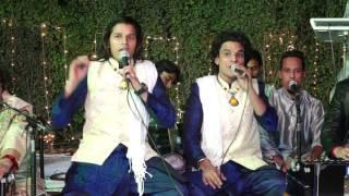 Ms Nizami Brothers Program Live  Jmd Events & Music