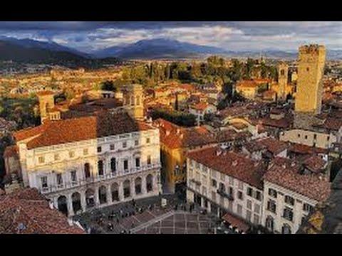 Bergamo, City in Italy - Best Travel Destination