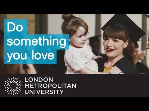 The London Met Experience