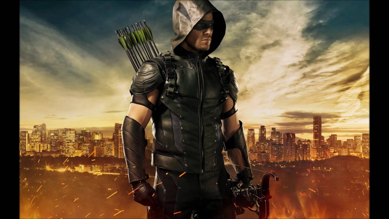 Arrow: Season 4 Soundtrack