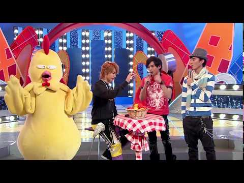 Drama Taiwan Skip Beat! Episode 10 Subtitle Indonesia & English