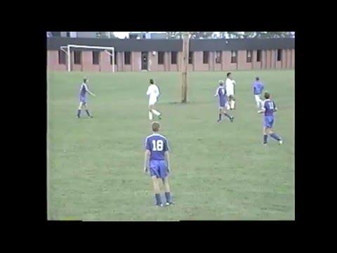 Chazy - Peru Boys  8-31-91