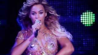[HD] Beyoncé - Blow (Live In Manchester 26/02/14)