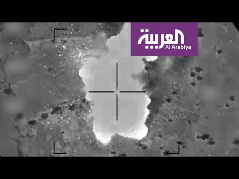 مشاهد مباشرة لقصف الحوثيين عند الحدود السعودية  - نشر قبل 15 دقيقة