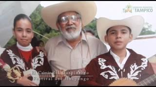"""""""La Huasteca Viva"""""""