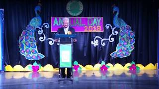 Annual Day Celebrated With Exuberance at Deepalaya School, Kalkaji Extension