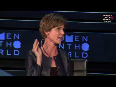 Sally Yates: Trump is undermining democratic institutions