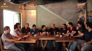 Dragonlance Trailer Project Röportajı