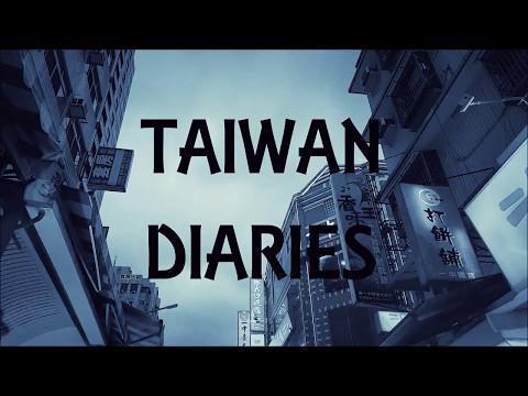 Taiwan Diaries: Food Heaven at Yi Zhong Street Night Market