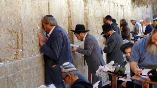 Jerusalem,