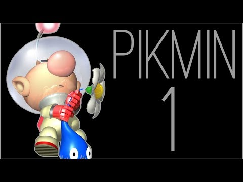 『RSS』Pikmin (Part 01)