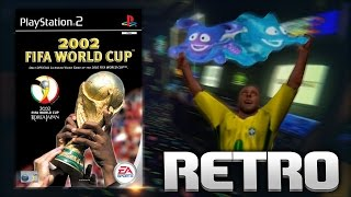 Retro - 2002 FIFA World Cup