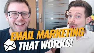 Email Marketing Strategy | How to smash it in 2019
