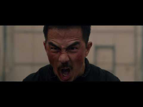 The Night Comes For Us - Warehouse Fight Scene