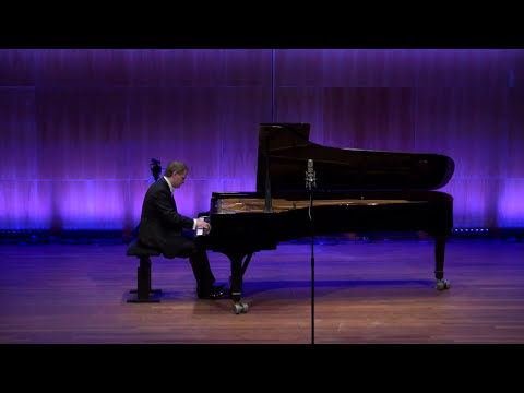 Debussy Arabesque No. 1 Misha Fomin