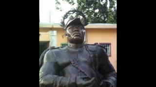 "Ras D.A.I.M. ""Marcus Garvey"""
