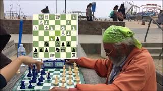 59 Move EPIC Game With Bluff Sac + Savage Tactic + Scramble!