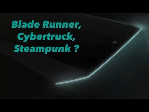 Tesla CyberTruck Will Break The Internet & Make Billions
