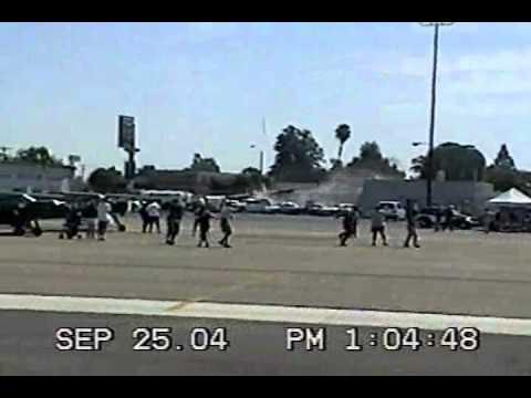 Ford Tri Motor Crash Youtube