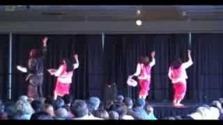 Rhythms of India - Sharbati Akhiyan - Northwest Folklife 08