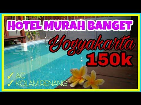 review-hotel-murah-jogja-kolam-renang