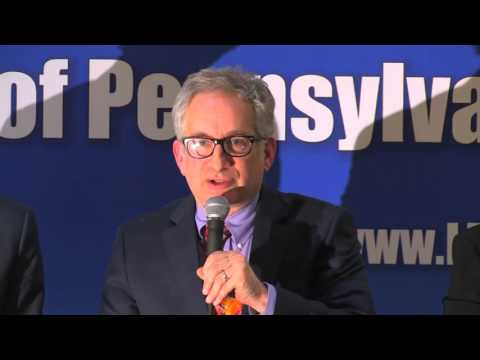 Pennsylvania Libertarian Party Debate (Feldman