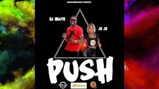 "Video Jo Jo feat.  DJ Bravo - Push (Push Riddim) ""2019 Soca"" (Trinidad) download MP3, 3GP, MP4, WEBM, AVI, FLV Oktober 2018"
