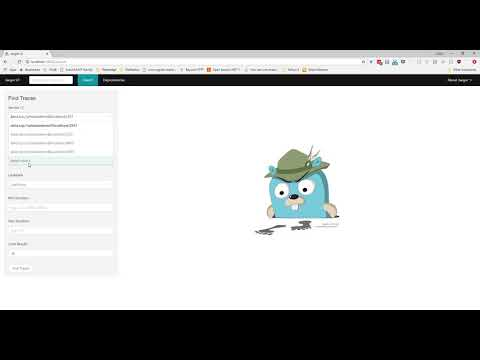 Phobos Akka.NET Tracing with Jaeger