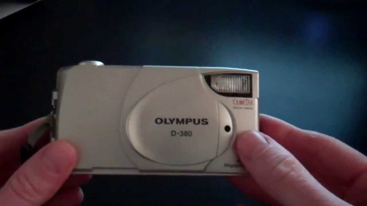 olympus camedia d 380 2 0 mp digital camera youtube rh youtube com Manual Book D Manual D Duct Sizing Worksheet