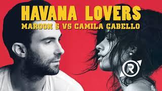 havana lovers maroon 5 camila cabello sza slushii