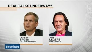 Will John Legere and Charles Ergen Be a Good Match?