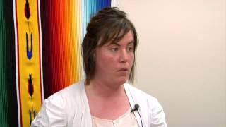 Andrea Powell Interview Clip One