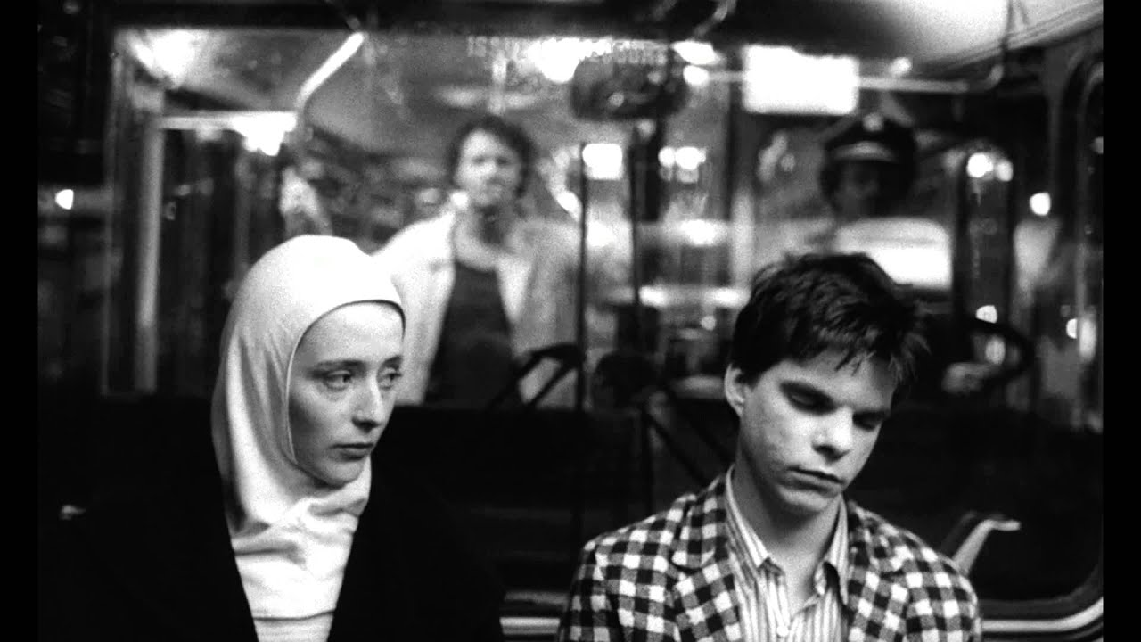 BOY MEETS GIRL (1984) - Streaming Completo Italiano