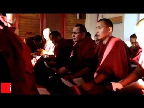 Дворец Будды