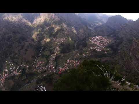 Travel / Madeira: Curral das Freiras (Valley of the Nuns)